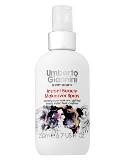 Umberto Giannini Instant Beauty Makeover Spray