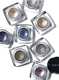 Bobbi Brown Metallic Long-wear Cream Shadows - Marie Claire Beauty buy of the day