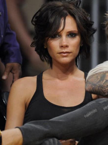 Victoria Beckham - Celebrity Victoria Beckham