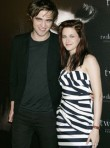 Kristen Stewart and Robert Pattinson - Celebrity News - Marie Claire