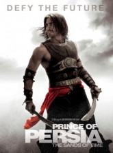 Jake Gyllenhaal in Prince of Persia - Celebrity News - Marie Claire