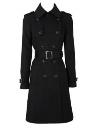 Karen Millen Classic investment coat 