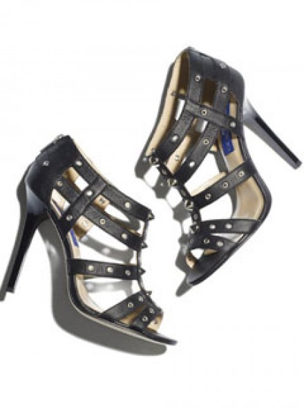 Jimmy Choo for H&M - Fashion News - Marie Claire