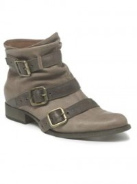 Hobbs NW3 Hampstead Buckle Ankle Boot