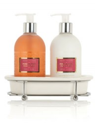 Pomegranate caddy - Beauty buy of the Day - Marie Claire