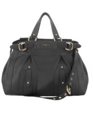 Modalu Jones black bag