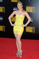 Shakira - American Music Awards - Celebrity Photos - 23 November 2009