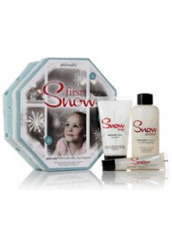 Beauty Buy of the Day - Philosophy First Snow - Marie Claire