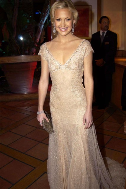 Kate Hudson: 50 Best Dresses of the Decade