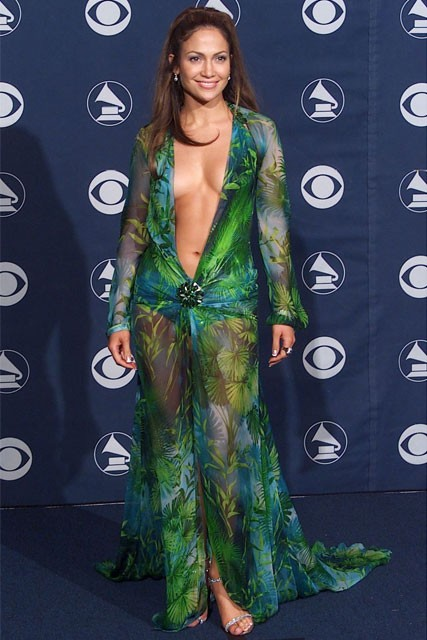 Jennifer Lopez: 50 Best Dresses of the Decade
