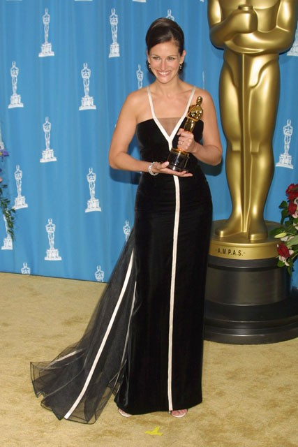 Julia Roberts: 50 Best Dresses of the Decade
