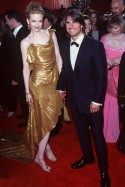 Nicole Kidman &amp; Tom Cruise: 50 Best Dresses of the Decade