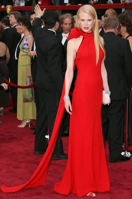 Nicole Kidman: 50 Best Dresses of the Decade