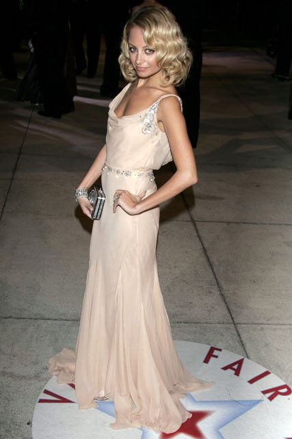 Nicole Richie: 50 Best Dresses of the Decade