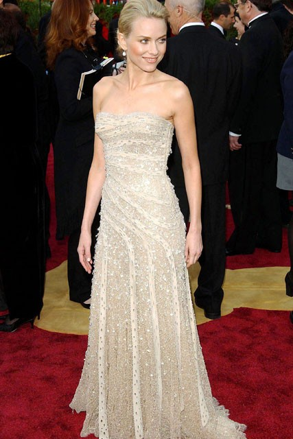 Naomi Watts: Best Dresses of the Decade