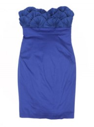 Ted Baker Glassy fitted dress