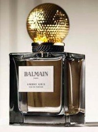 Balmain Fragrance, Beauty News