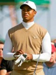 Tiger Woods - Celebrity News - Marie Claire