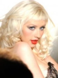 Christina Aguilera By Night fragrance advert - Beauty News - Marie Claire