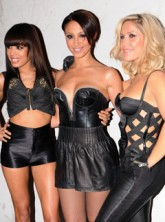 The Sugababes - T4 Stars of 2009 - Fashion News - Marie Claire