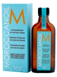 Moroccanoil Oil Treatment - Beauty Buy of the Day