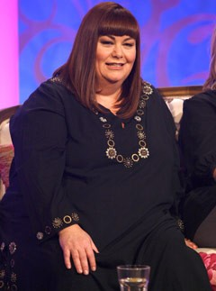 Dawn French Weight Loss View topic - Celebriti...