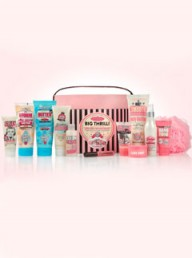 Soap & Glory Big Thrill Giant Hat Box
