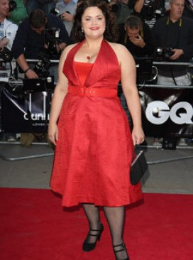 Ruth Jones - News - Marie Claire