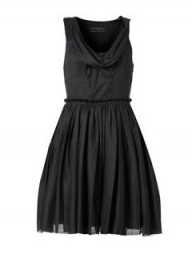 All Saints Lelex dress