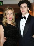 Sam Taylor-Wood and Aaron Johnson expecting first baby