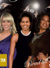 Michelle Obama in PETA advert - Fashion News - Marie Claire
