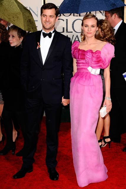 Diane-Kruger-and-Joshua-Jackson-Golden Globe Awards 2010-Celebrity Photos-18 January 2010