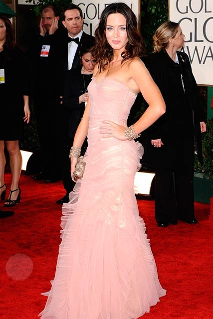 Emily-Blunt-Golden Globe Awards 2010-Celebrity Photos-18 January 2010