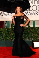 Penelope-Cruz-Golden Globe Awards 2010-Celebrity Photos-18 January 2010