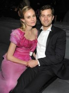 Diane Kruger and Joshua Jackson - Best Golden Globes 2010 Couples - Marie Claire