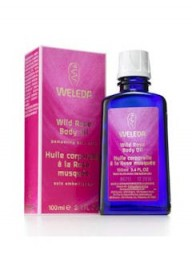 Weleda Wild Rose Oil