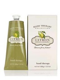 Crabtree & Evelyn Citron, Honey & Coriander Hand Therapy