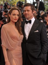 Brad Pitt and Angelina Jolie - Celebrity News - Marie Claire