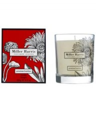 Miller Harris Geranium Bourbon Natural Wax Candle