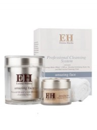 Emma Hardie Amazing Face Natural Lift and Sculpt Cleansing System - Beauty Buy of the Day - Marie Claire