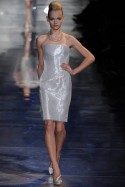 Armani Priv 2010, Haute Couture Fashion Week, Paris