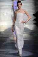 Armani Priv� 2010, Haute Couture Fashion Week, Paris