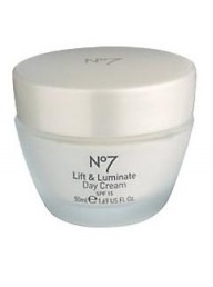 No7 Lift &amp; Luminate Day Cream