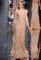 Elie Saab Haute Couture Fashion Show Spring Summer 2010