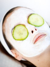 Facemask - News - Marie Claire