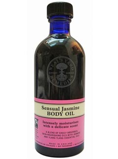 Neal's Yard Sensual Jasmine Body Oil
