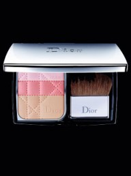 Diorskin Nude Natural Glow Sculpting Powder - Beauty Buy of the Day - Marie Claire