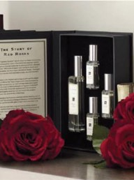 Jo Malone Red Roses Fragrance Chronicle