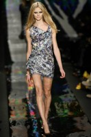 Diane Von Furstenberg Autumn/Winter 2010-New York Fashion Week
