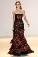 Carolina Herrera Autumn/Winter 2010-New York Fashion Week